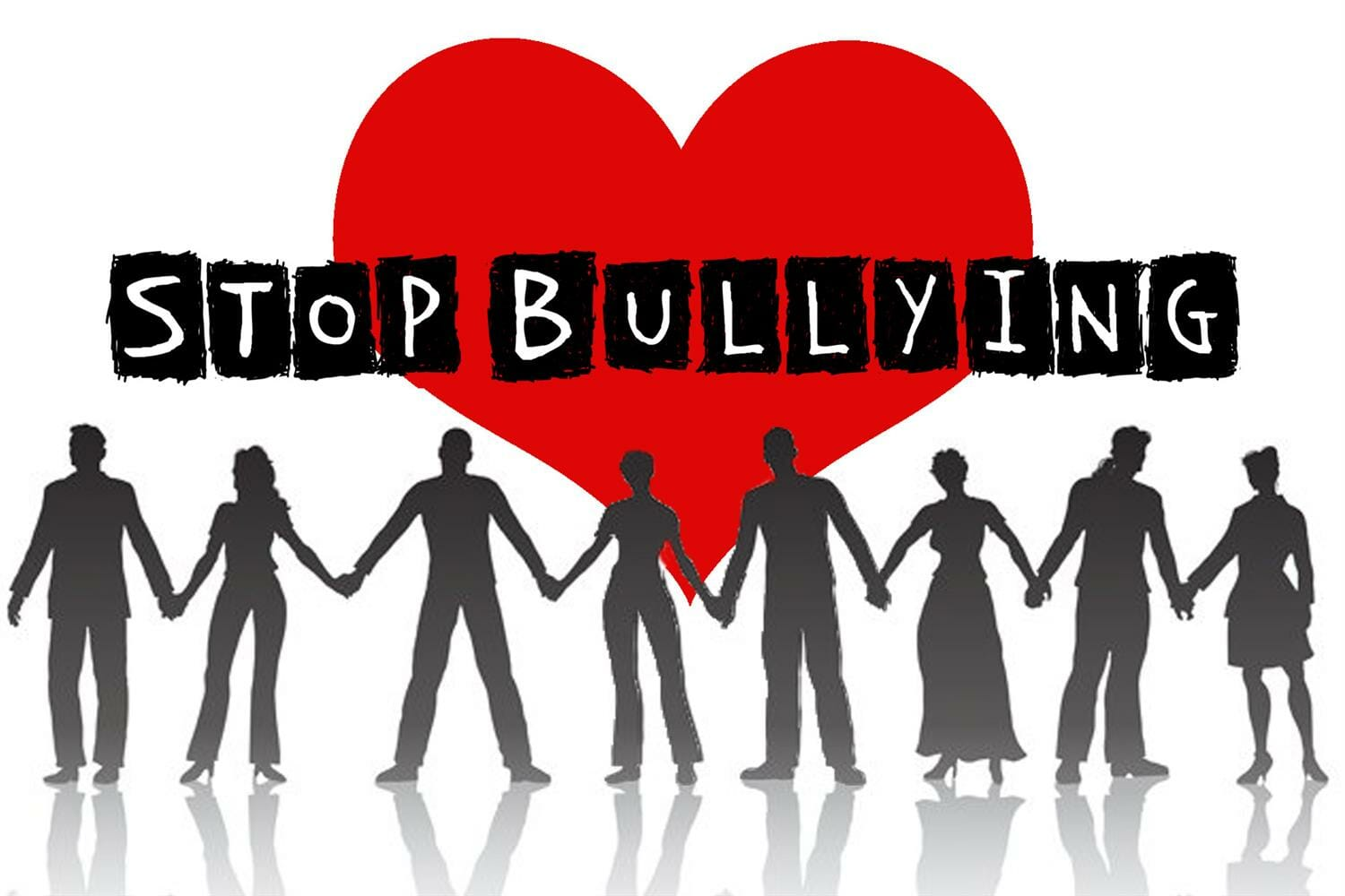 Stop Bullying… And Start Being Kind